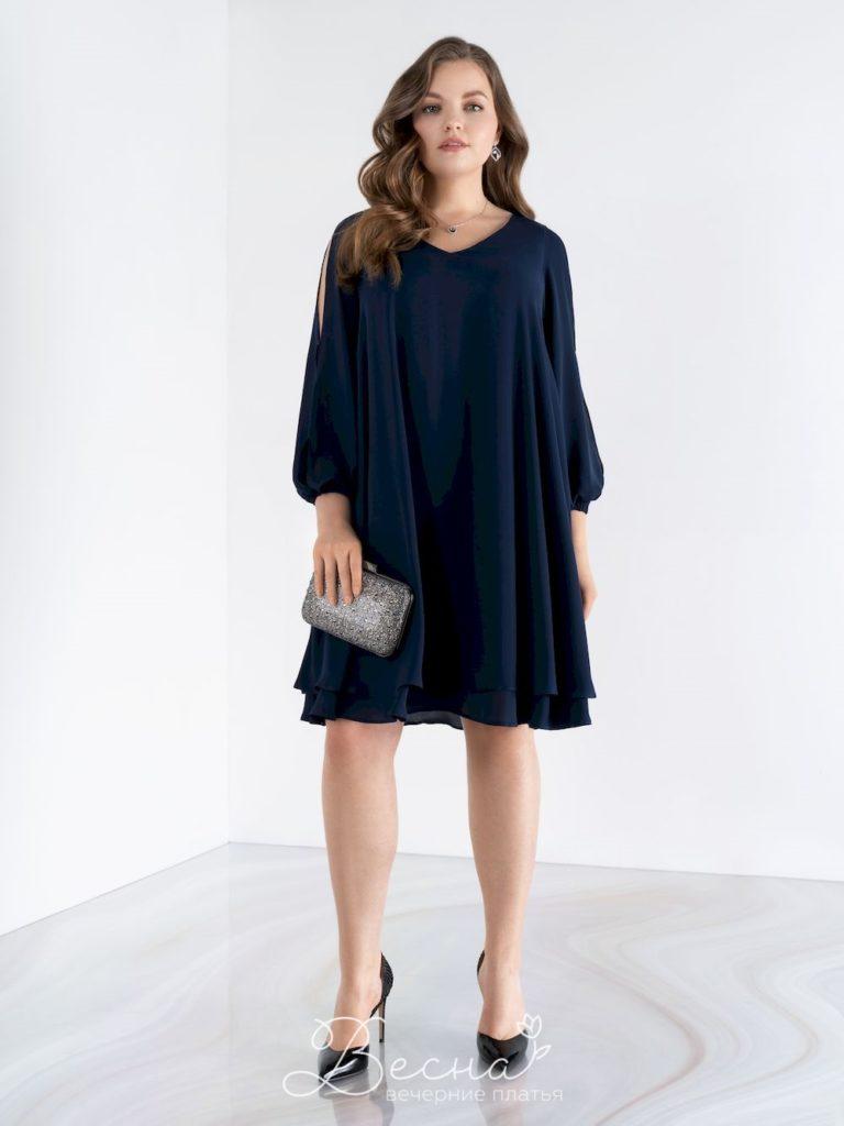 Платье 0481