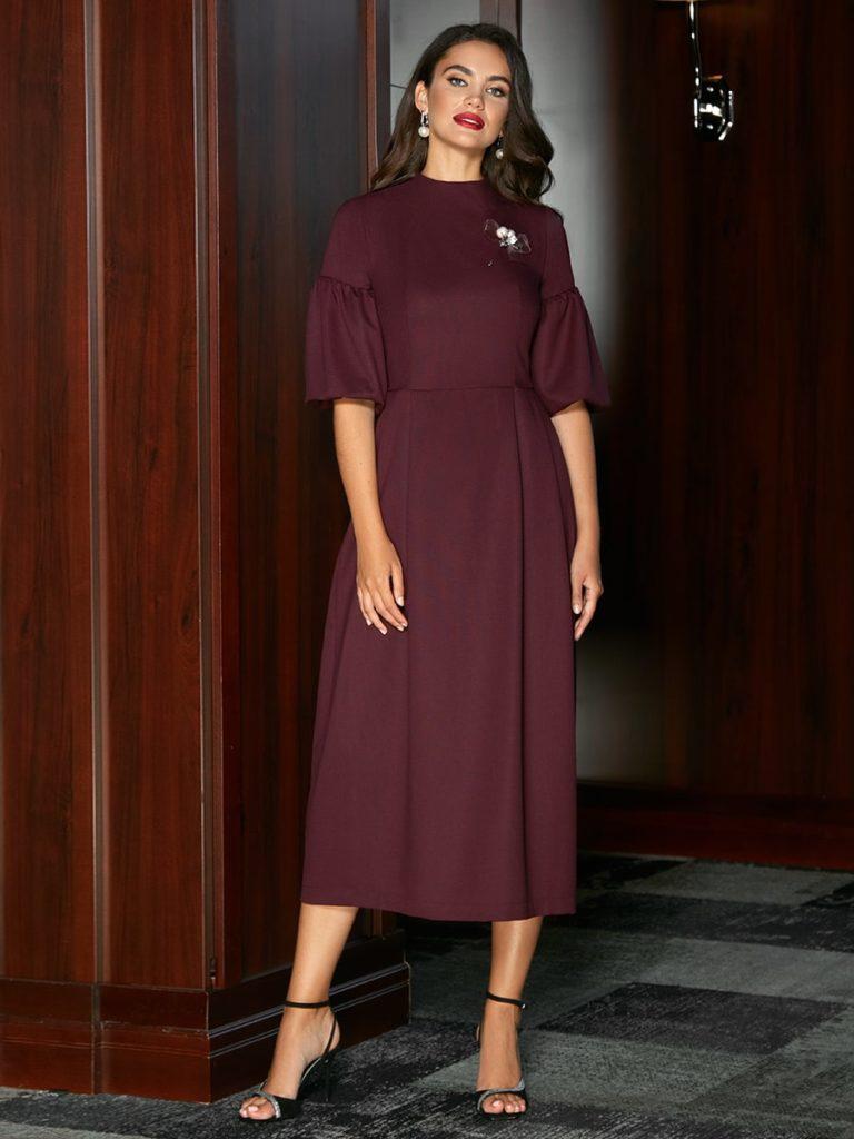 Платье 1628Д